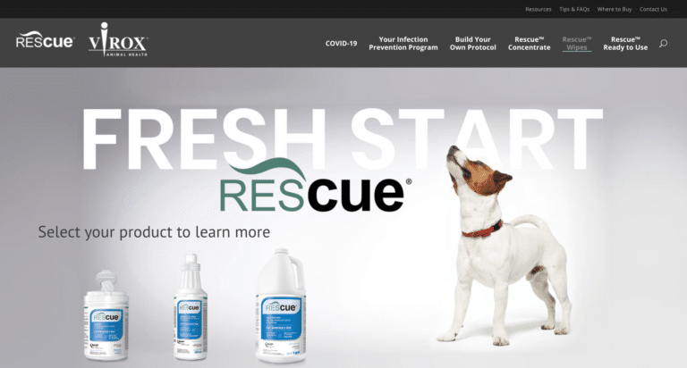 LearnAboutRescue.com